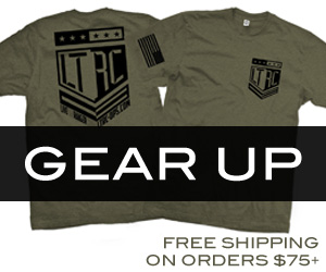 GEAR UP at the LTRC shop