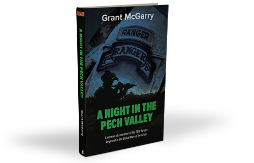 A Night in the Pech Valley book cover