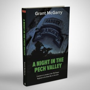 A Night in Pech Valley